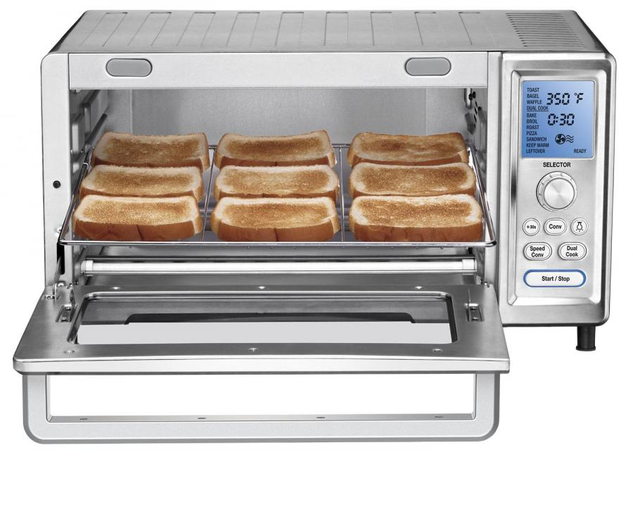 Home in 2020 Toaster, Convection cooking, Oven