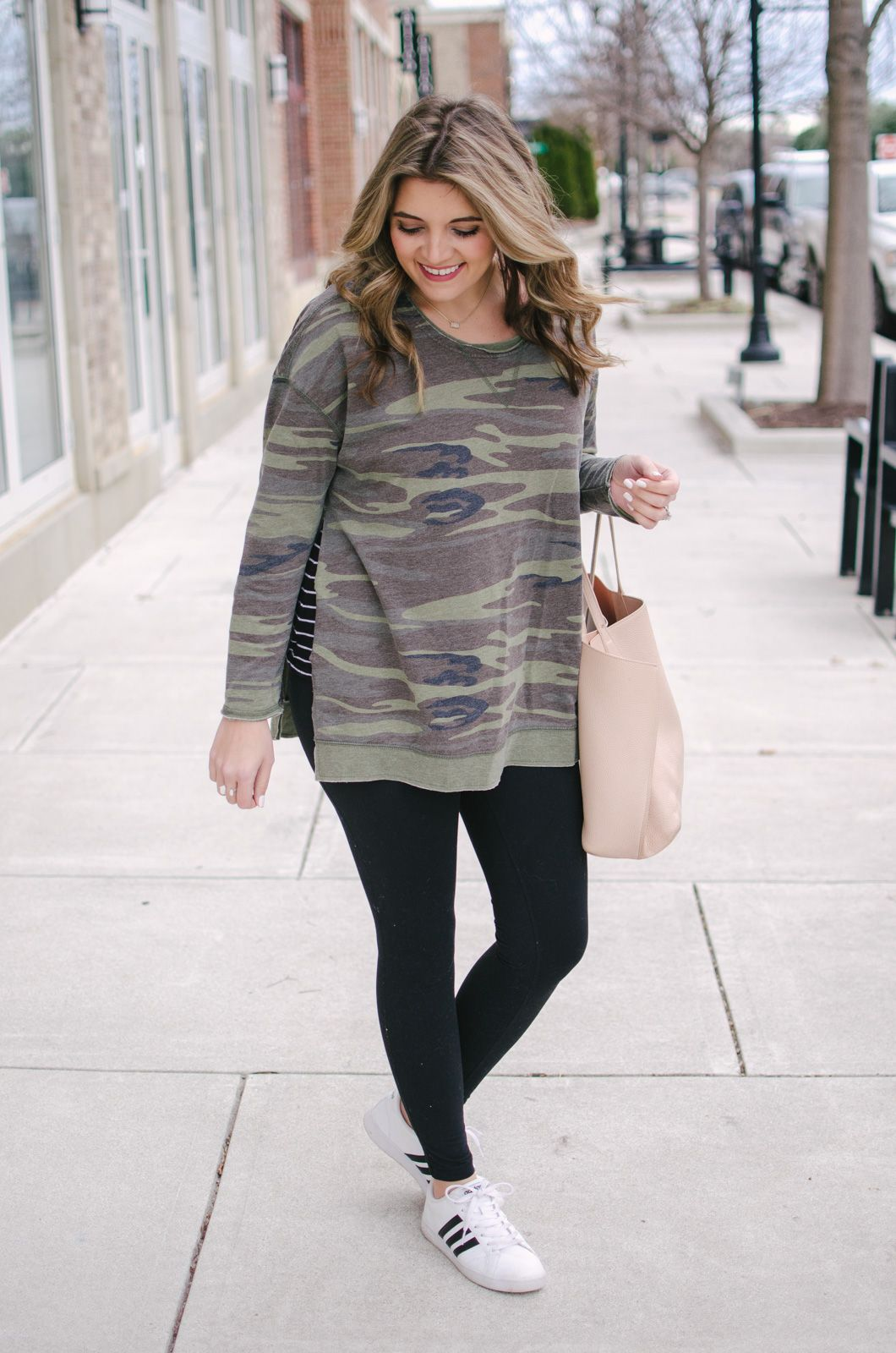 Current Fav Winter Leggings Outfit By Lauren M Plus Size Legging Outfits Outfits With Leggings Casual Plus Size Outfits