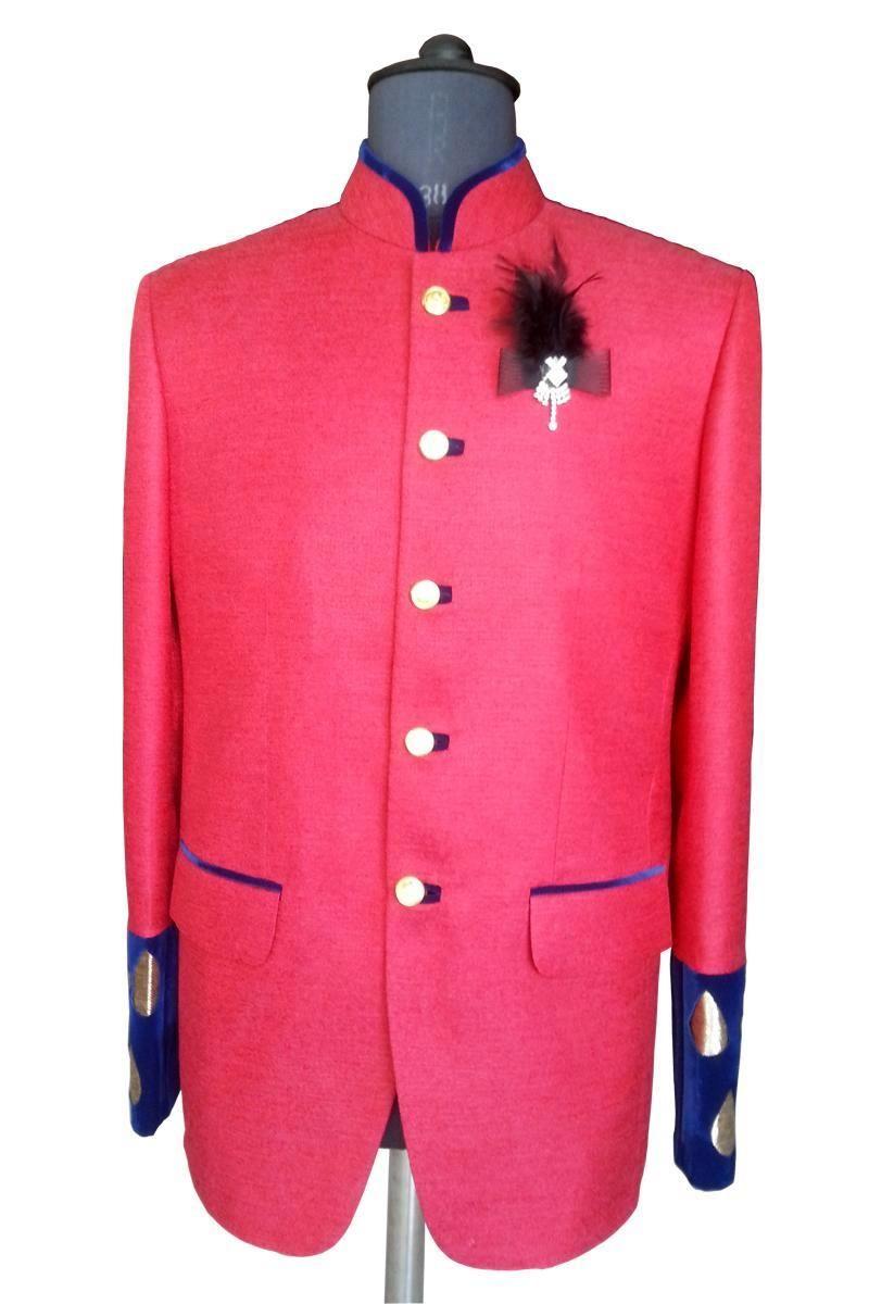 Pin de Ethnic Monarch en Groom dress | Pinterest