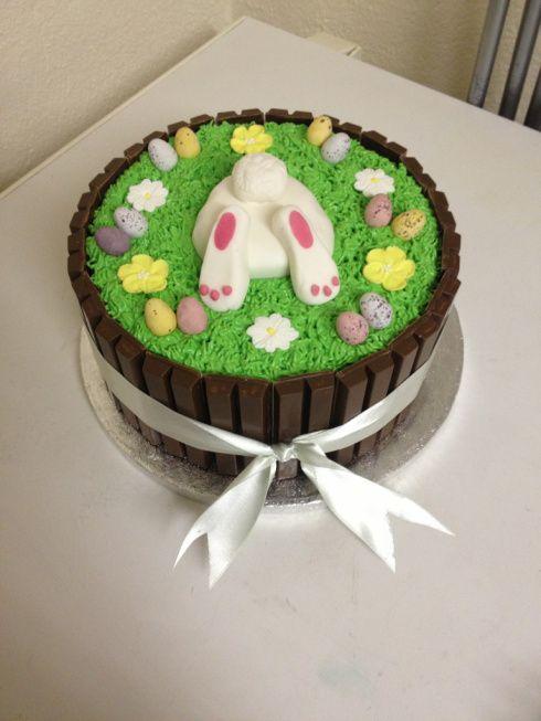Easter Cake Easter Cakes Ostern Kuchen Ostern Backen Osterkuchen