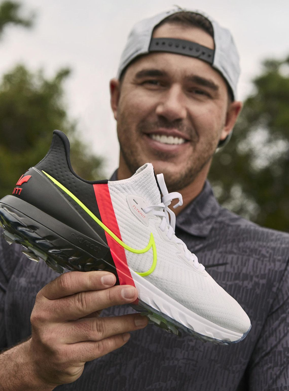 Nike Golf Zoom Infinity Tour - Release Date | SneakerNews ...