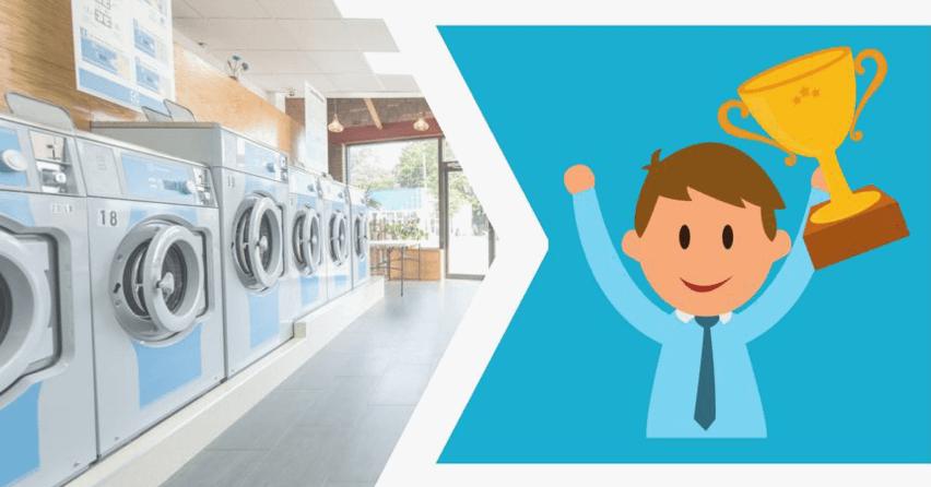 App Rhino Is A Reputed Laundry App Development Company Providing