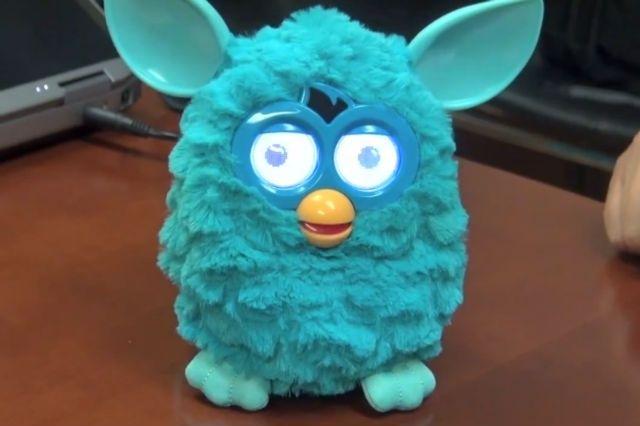 furbys | Furby