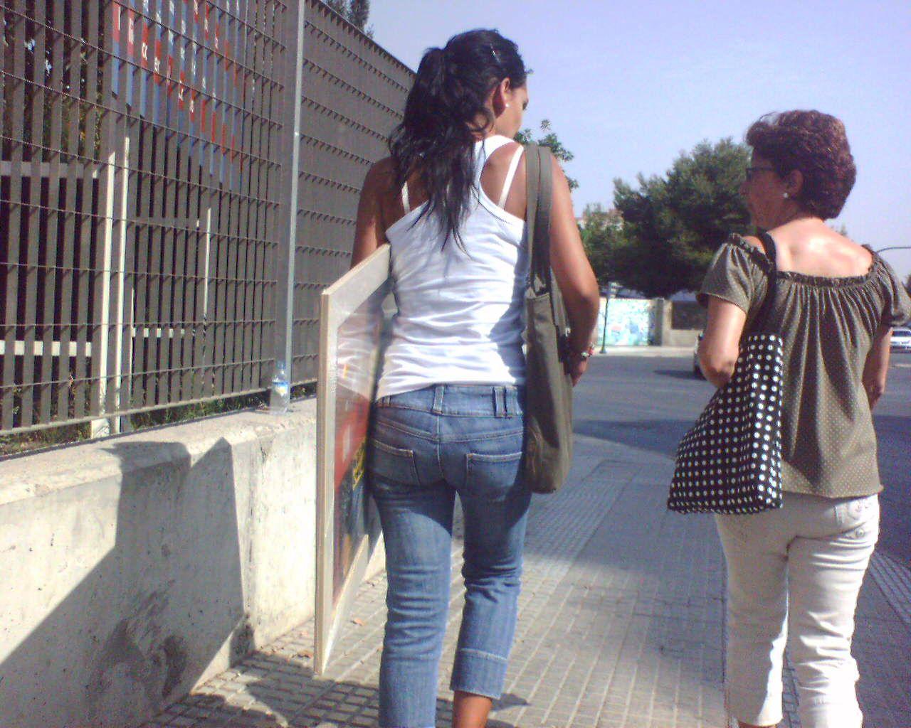street voyeur pics