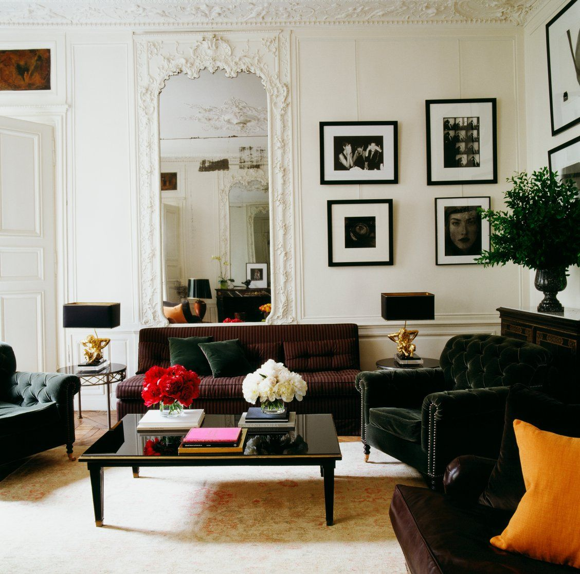 Best interior design websites bathroom shop also parisian apartment inspire chic in pinterest rh