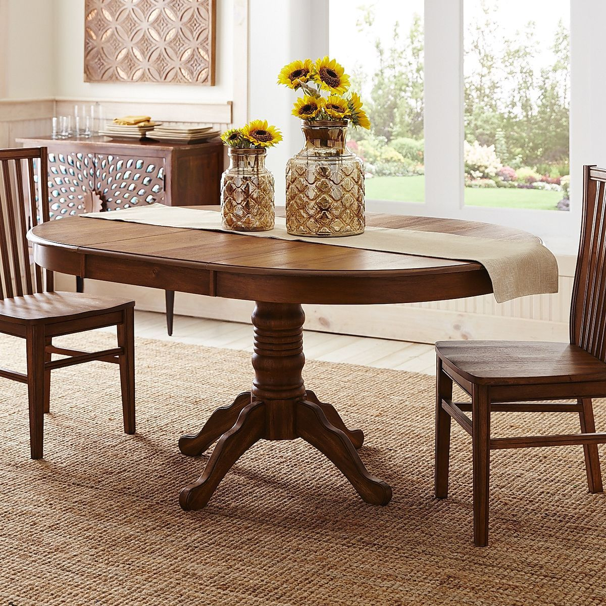 Bradding 84 Shadow Gray Dining Table Pier 1 Imports Grey Dining Tables Dining Room Design Dining Room Remodel