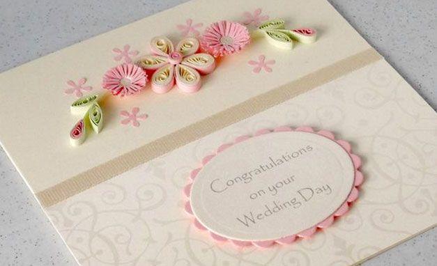 Frasi Auguri Le Frasi Piu Belle Da Dedicare Agli Sposi Matrimonio It La Guida Alle Filigrana Di Carta Cartoncini Quilling Biglietti Di Auguri Fatti A Mano