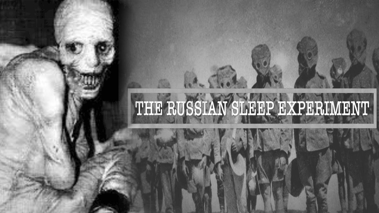 What Is The Russian Sleep Experiment? | Russian sleep ...