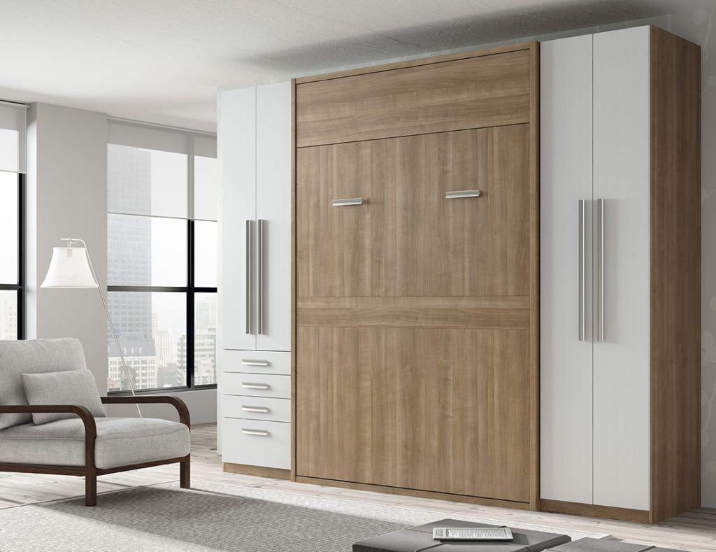 Armarios y vestidores puertas abatibles armario y vestidor Muebles casanova catalogo