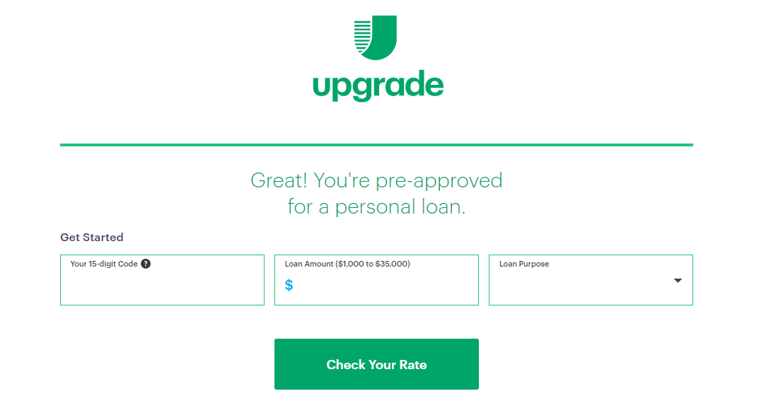 www.savewithupgrade.com - How To Apply Upgrade Personal ...