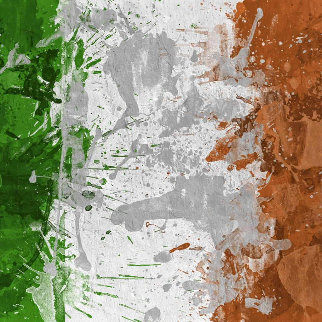 Celtic Wallpaper for Computer Irish Flag iPad Wallpaper