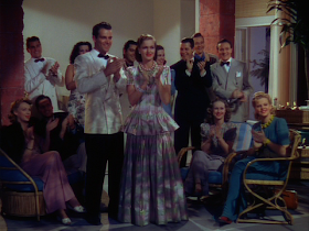 Love Music Wine and Revolution: Moon Over Miami (1941) in 2020 - Moon over miami, Old movies, Miami