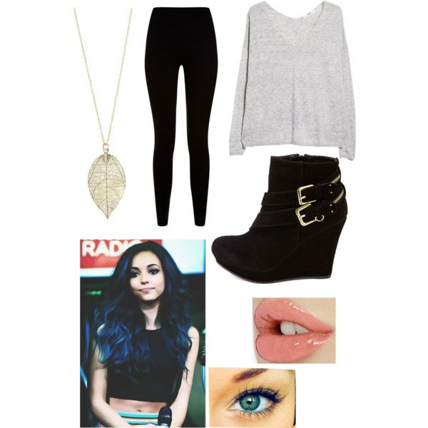 Untitled #1449 by beau-4-ever on Polyvore featuring polyvore, fashion, style, MANGO, Givenchy and Charlotte Russe