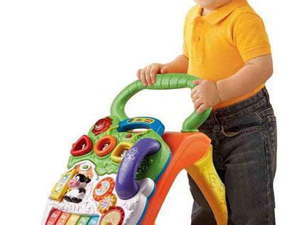 Toys For A 9 Month Old : Top toys for month old baby styles at life