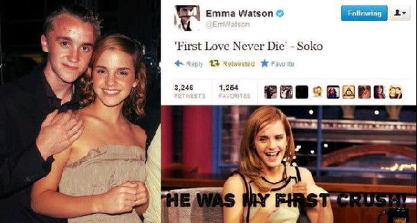 Indeed, Emma. Never die indeed. OHHH F E L T S O N ♥