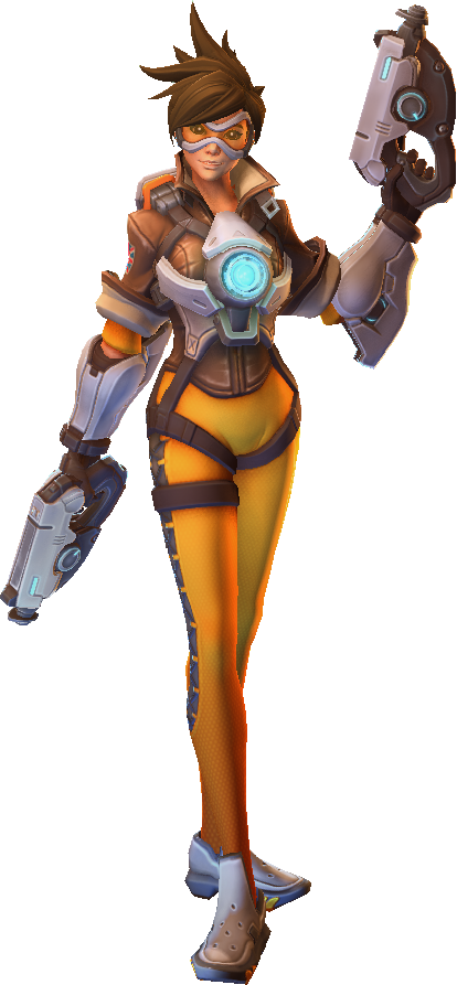 Heroes Of The Storm Tracer Blizzcon 2015 Overwatch Tracer Overwatch Tracer Cosplay