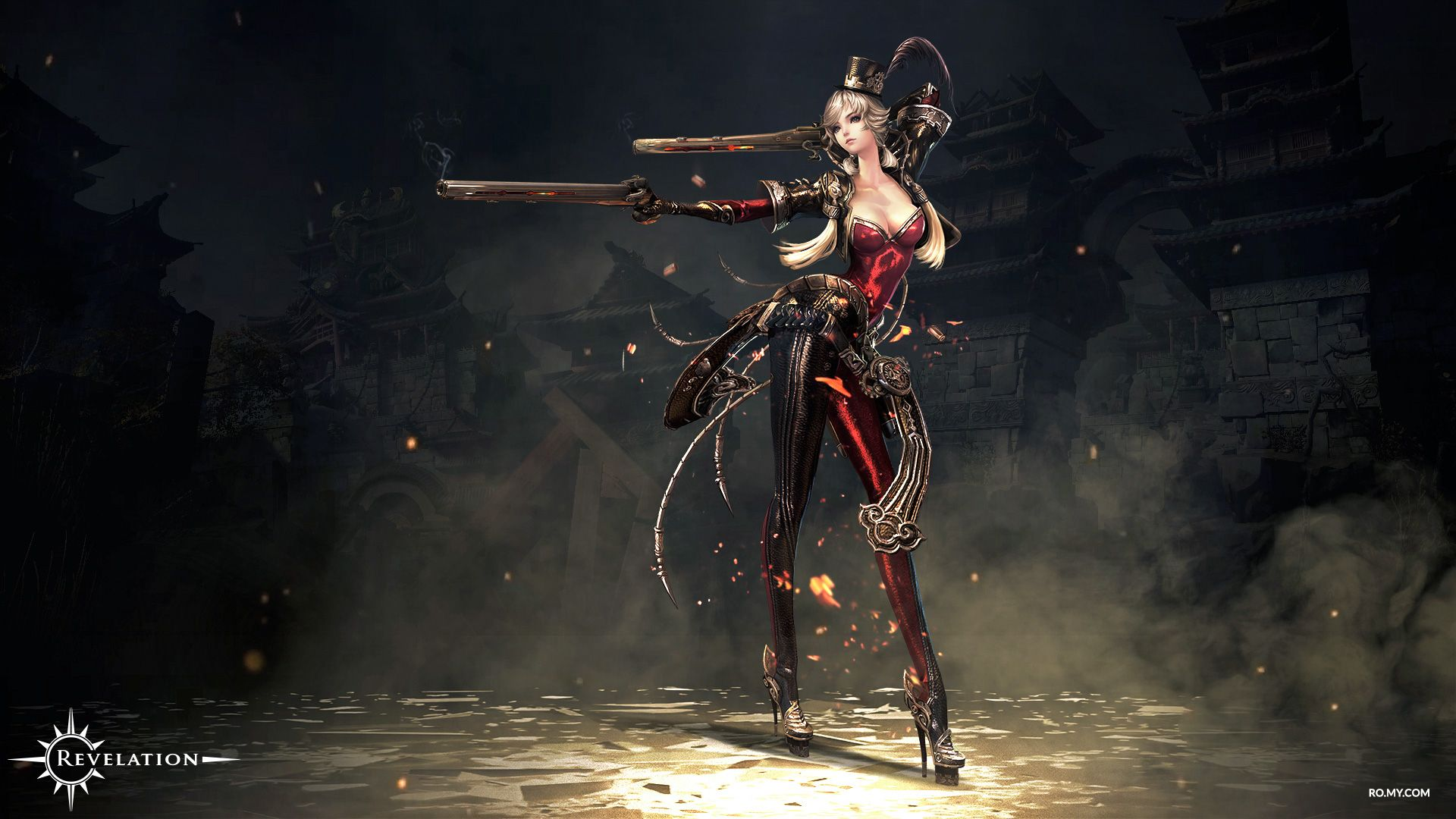 For A Gret List of F2P MMO PC Games check my site at www