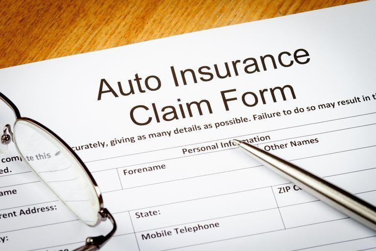 Denial Of Auto Insurance Claim Health Insurance Insurance Car