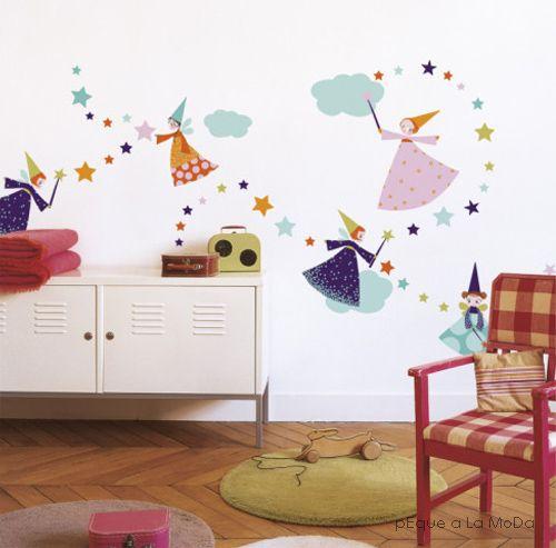 decoracion infantil vinilos para nios