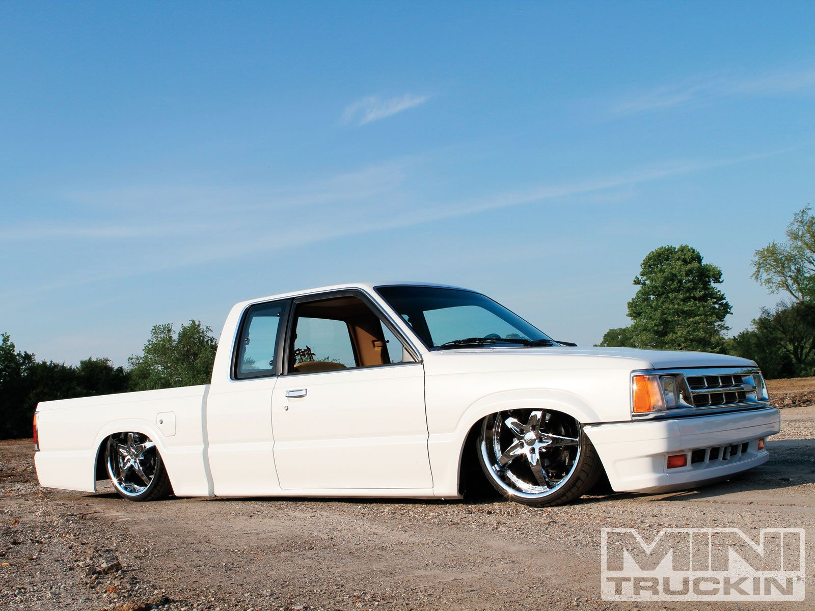 1987 mazda b2000 when all else fails bought not built see [ 1600 x 1200 Pixel ]