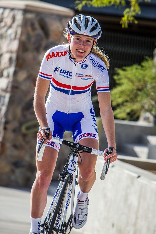 Hannah Barnes Unitedhealthcare Women S Team Bikeg4 Pinterest