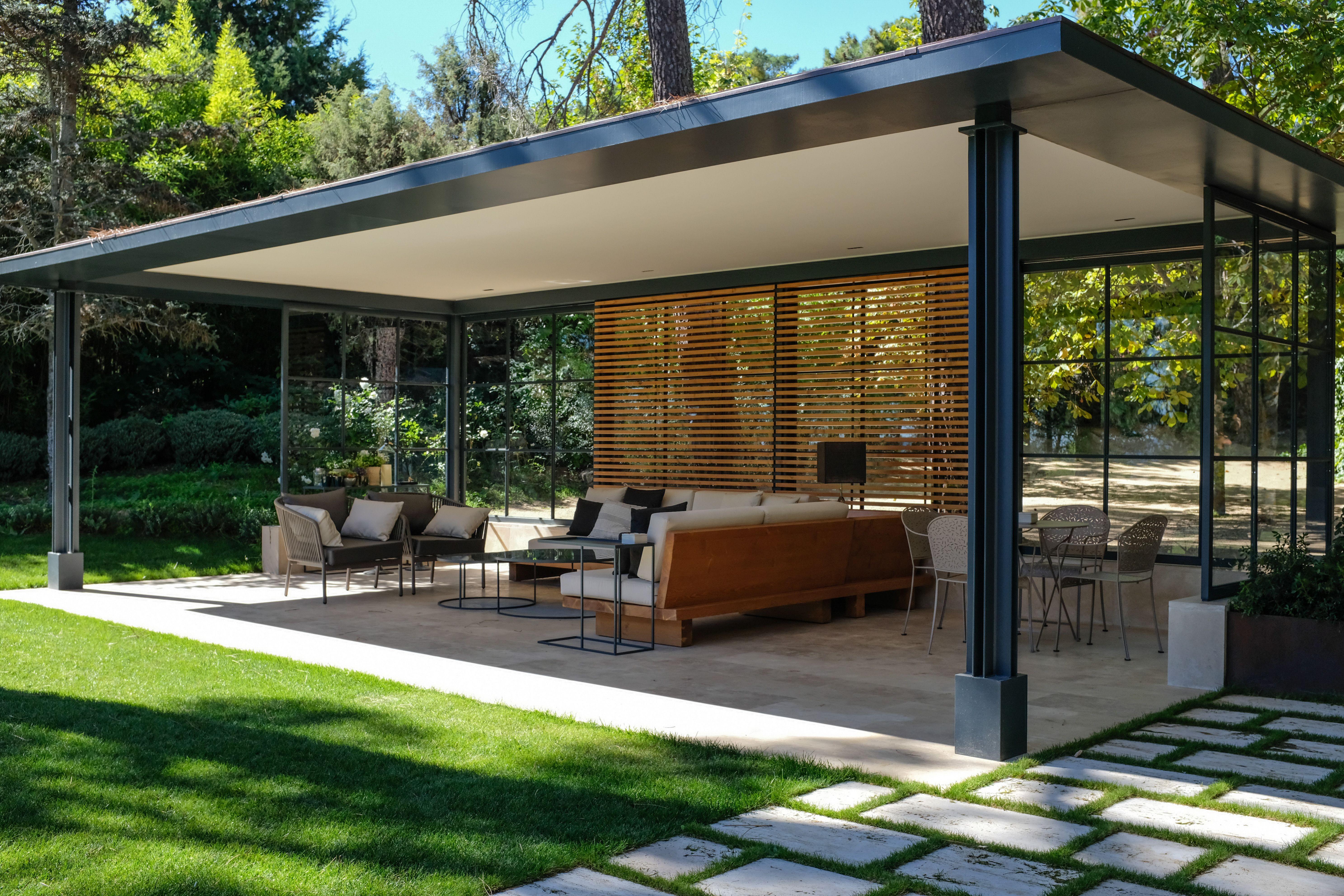 25++ Porches de casa modernos inspirations