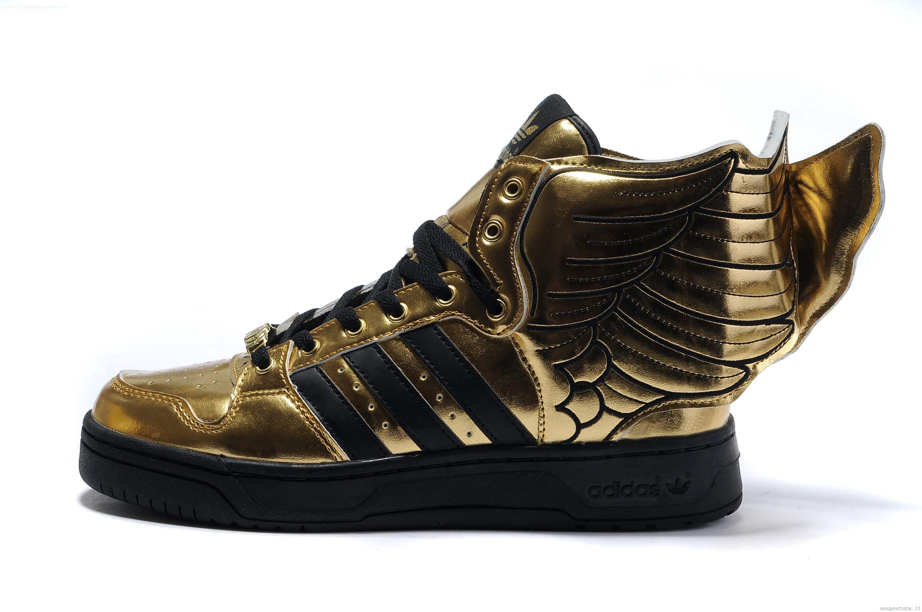 new arrival ad843 628f3 Resultado de imagen de zapatillas adidas con alas