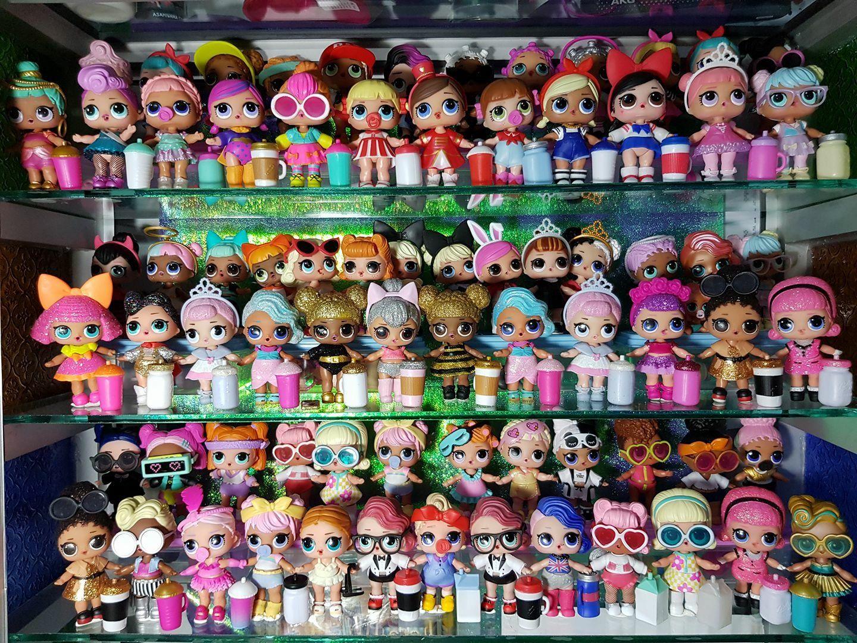 Best Lol Surprise Dolls Lol Dolls Cool Toys Birthday Toys 400 x 300