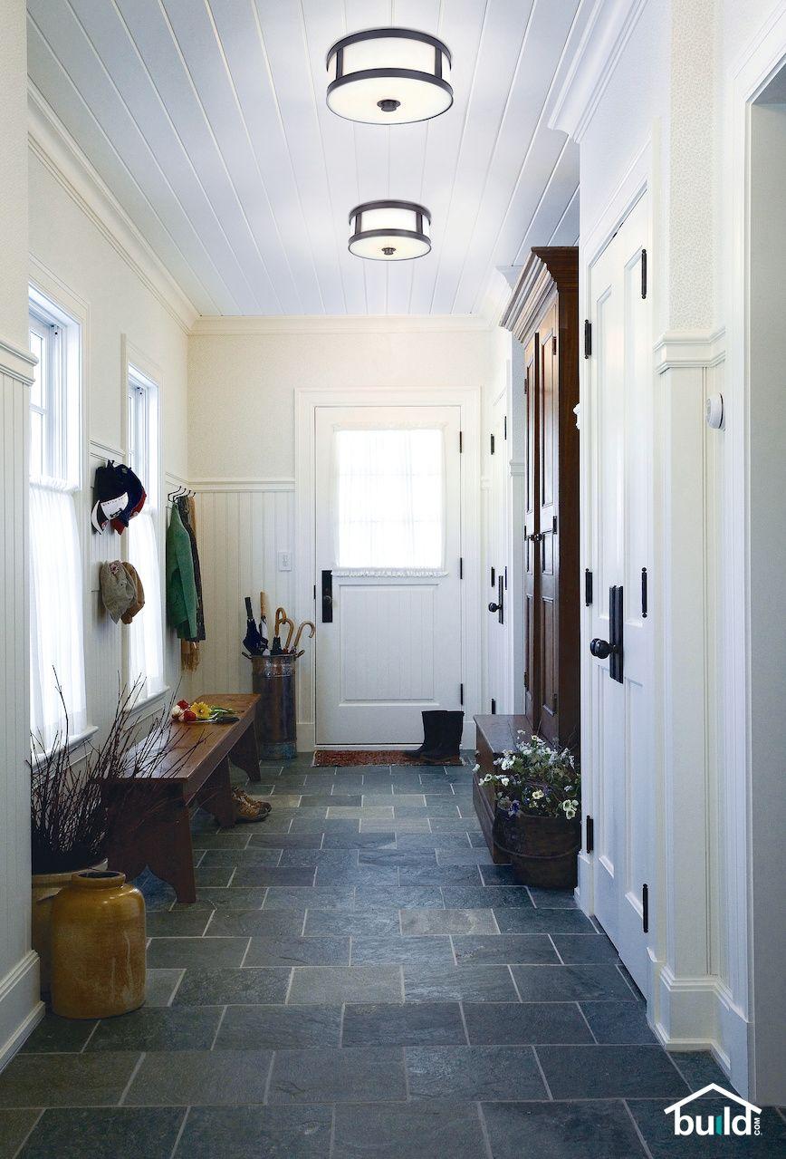 Hudson Valley Lighting 5516 Farmhouse flooring, Mudroom