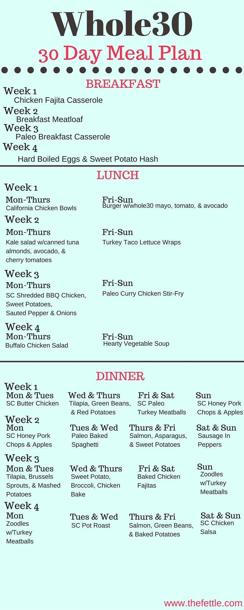 Pin on Weight watchers/21 Day Fix
