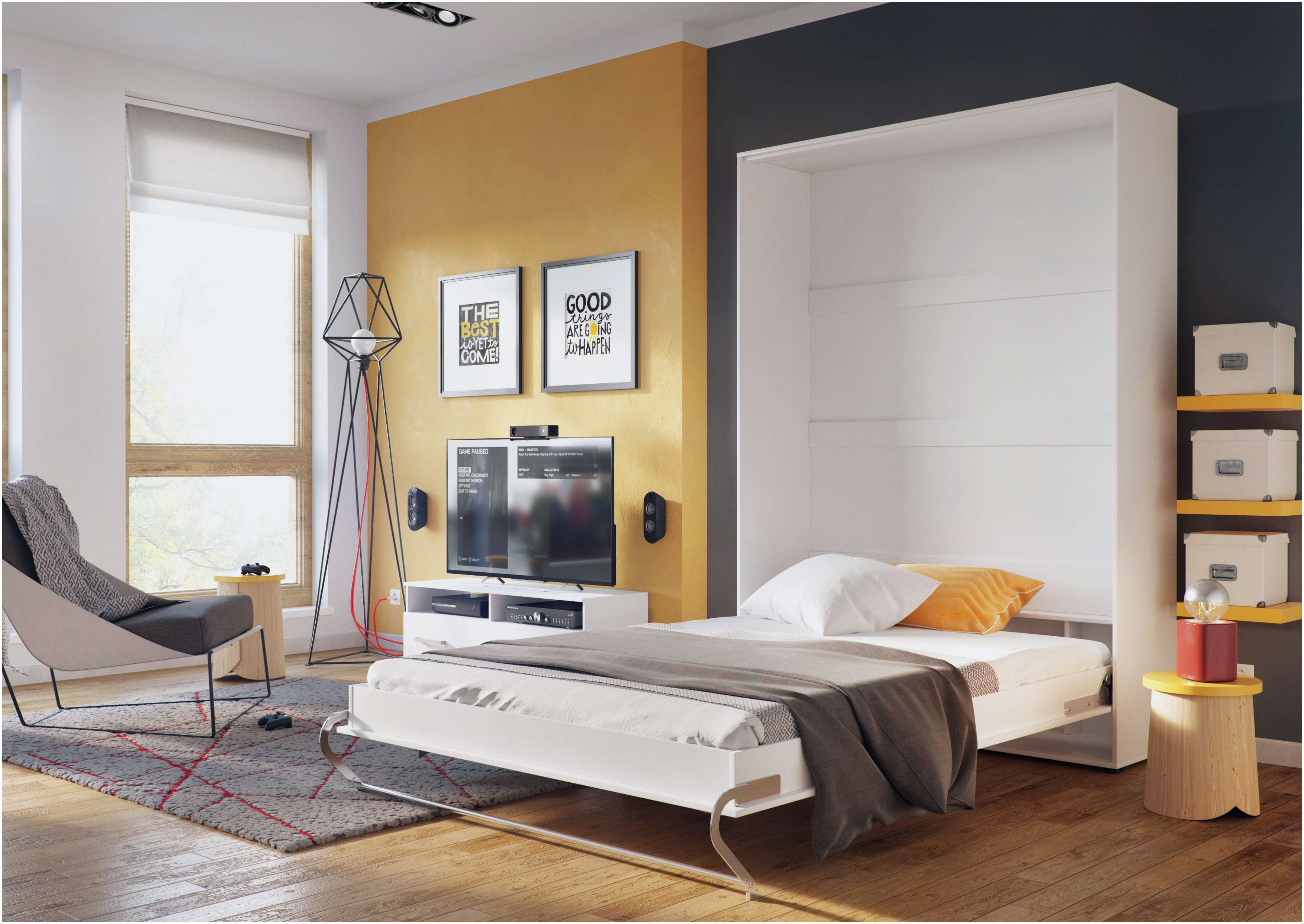 Lit Armoire Pas Cher Lit Armoire Pas Cher Armoire Lit Escamotable Achat Vente Pas Cher Achat Armoire Lit Escamotable A Prix Disco Beds For Small Rooms Cool Beds Small Rooms