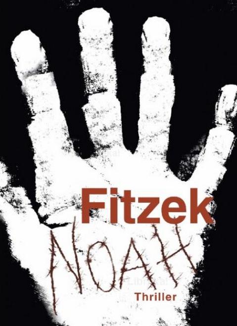 Noah Buch Von Sebastian Fitzek Portofrei Bestellen Weltbild De Sebastian Fitzek Bucher Thriller