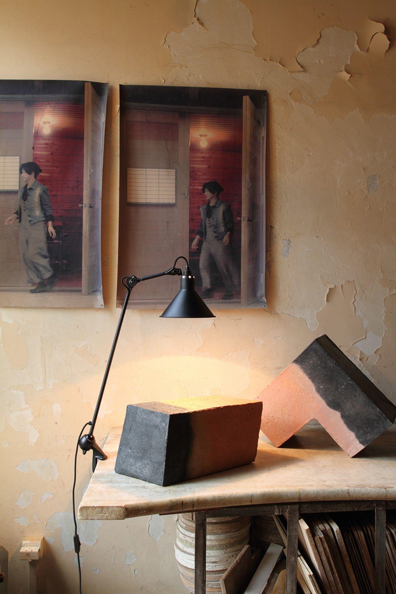 Lampe Gras par DCW éditions N°201 Déco Luminaires