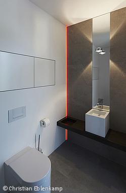Klare Ziele Klare Architektur Frankfurt Cube Magazin Haus