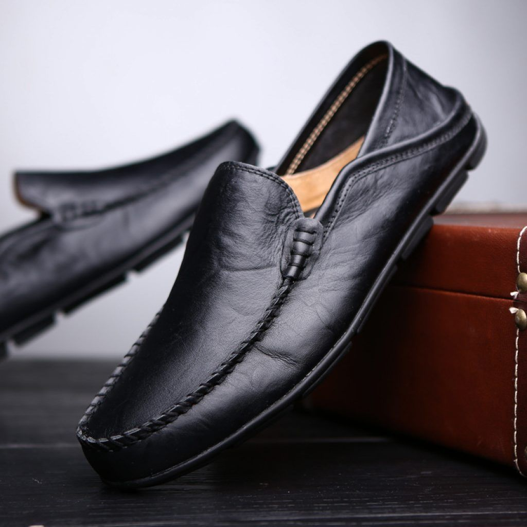 supportive mens dress shoes