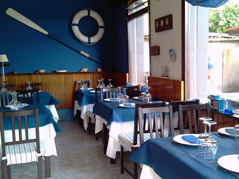 decoracion de restaurantes estilo nautico  Buscar con