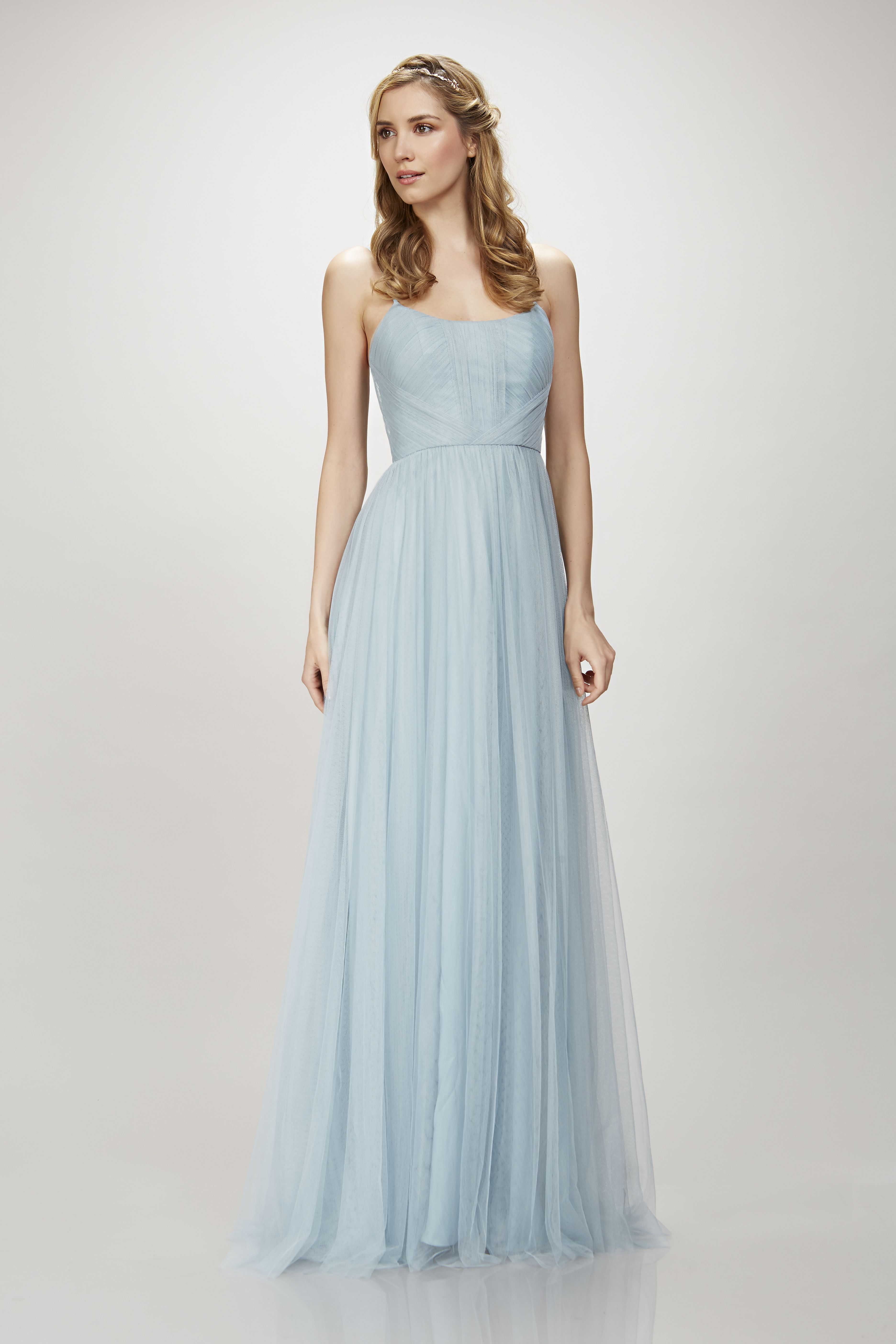 Sophia Bridesmaid Dress @ THEIA Bridal | Dresses | Pinterest | Theia ...