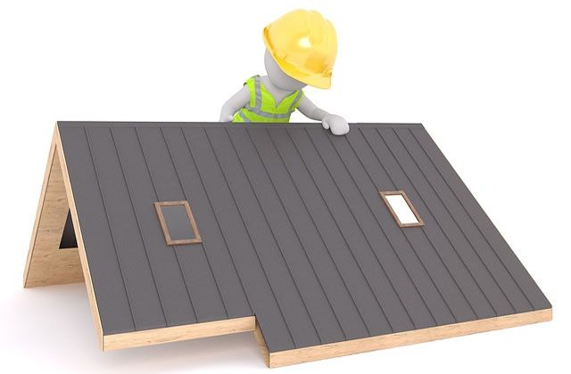 Let S Take A Look At Your Roof Condition For A Sunday Morning Roofing Roofer Roof Inspection