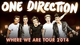Not all of the usa shows will have meet and greets. Click on the picture to check if your state has one! VIP NATION - Tours  - One Direction - Where We Are - North American Tour 2014 | Where True Fans Get Tickets! #onedirection2014 Not all of the usa shows will have meet and greets. Click on the picture to check if your state has one! VIP NATION - Tours  - One Direction - Where We Are - North American Tour 2014 | Where True Fans Get Tickets! #onedirection2014