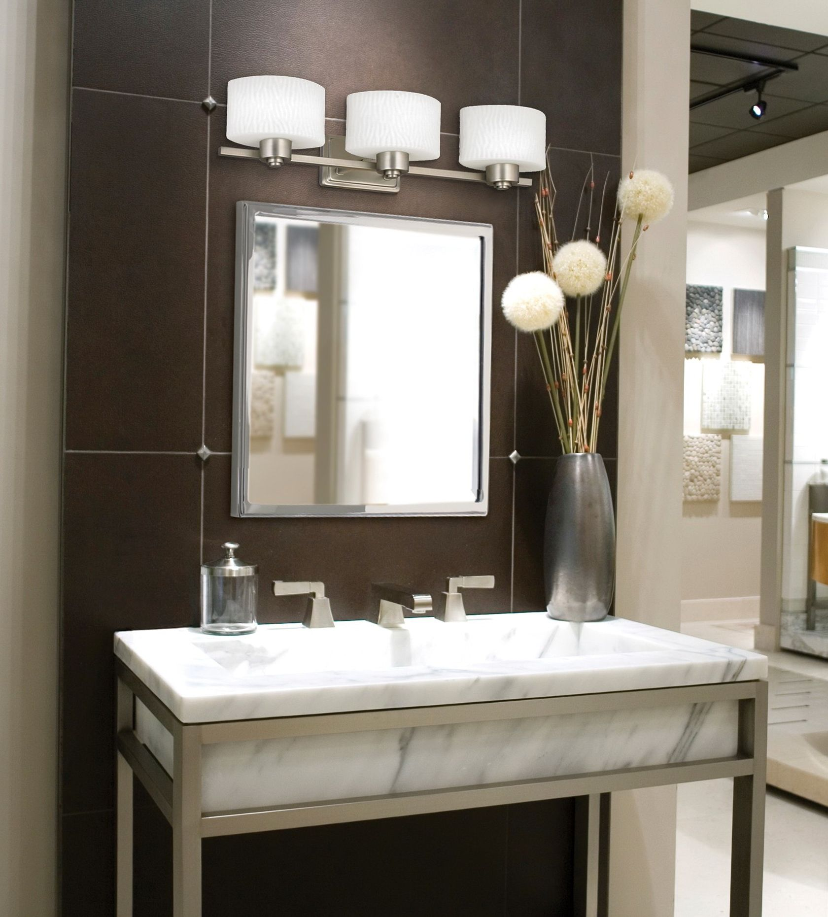 Unique Pictures Of Bathroom Vanities and Mirrors