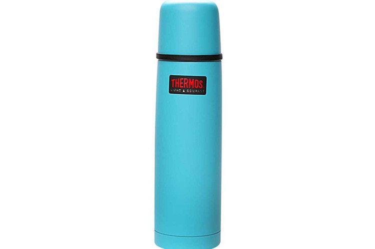 Termos light and compact 0 75l turquoise deco salon for Deco salon turquoise