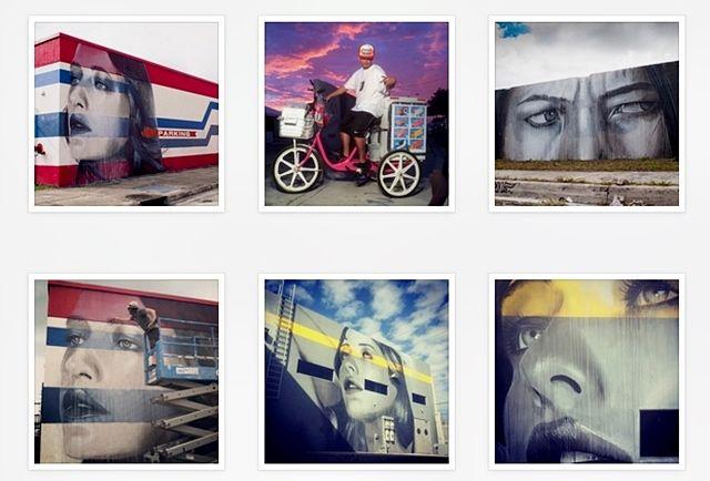 Sixtagram Friday: 6 Instagram Profiles To Follow #58
