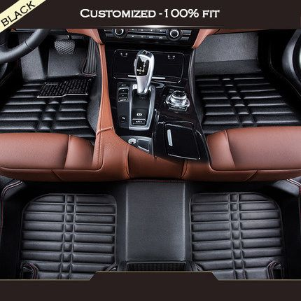 Custom Car Floor Mats For Mazda All Model Mazda 2 3 5 6 8 Cx 4 Cx