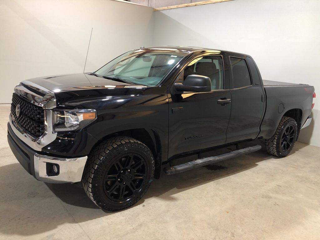 2019 Toyota Tundra For Sale Stock 245561 Mileage 34066 Price 21991 Color Midnight Black Metallic Toyota Tundra For Sale Acura Cars Cars For Sale