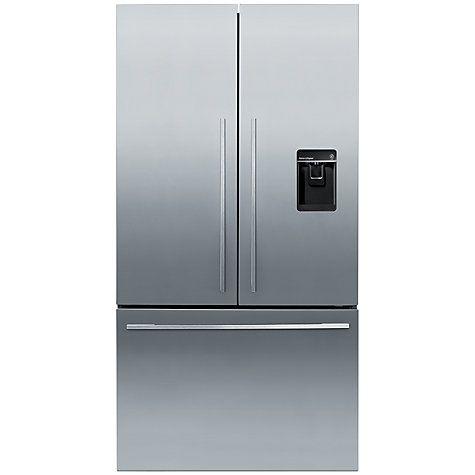 buy fisher paykel rf540adusx4 goliath 3 door fridge. Black Bedroom Furniture Sets. Home Design Ideas