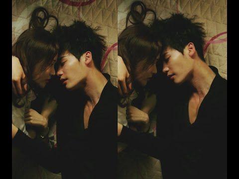 Lee Jong Suk Kiss Scene Collection With Drama List Complete Jong