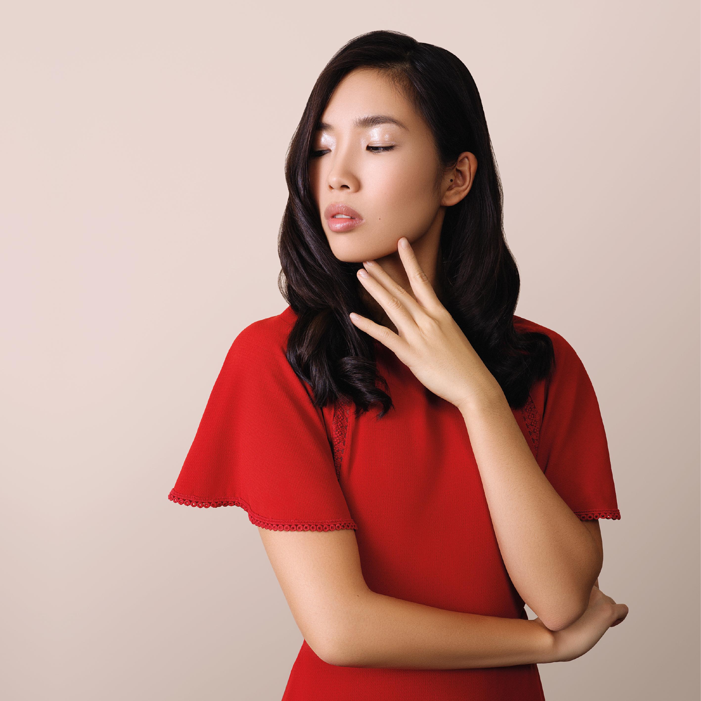Epingle Par People Coiffure Officiel Sur Mobility Cheveux Asiatique Cheveux Coiffeur