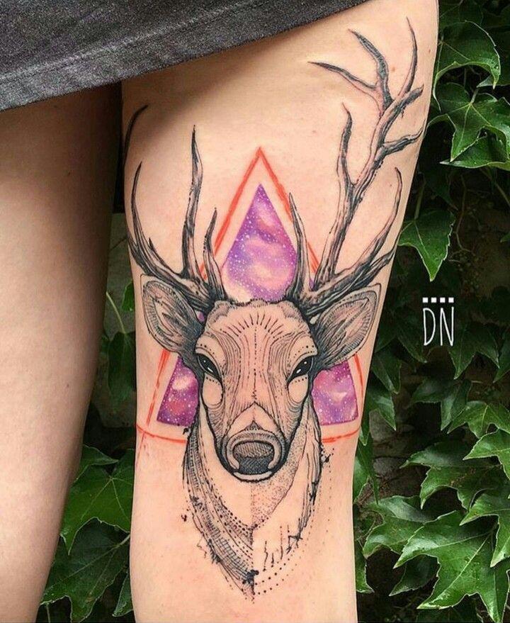 Tattoo by ig:dinonemec