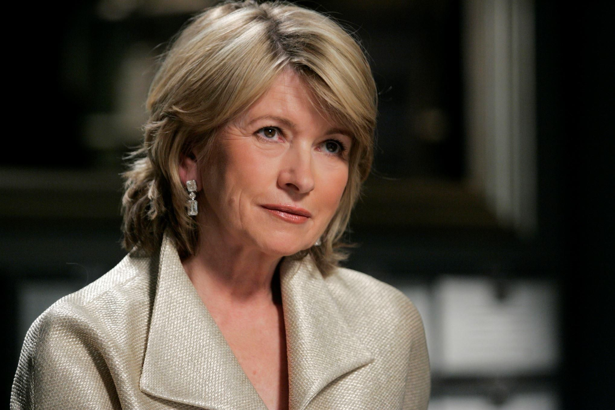 "Quotes By Famous Women Inspirational Quotesfamous Women Martha Stewart ""without An"