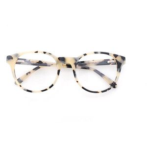 3692c3cfa2 Blonde tortoiseshell Super Glasses
